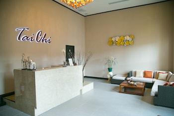 LE CHARMÉ SUITES Spa