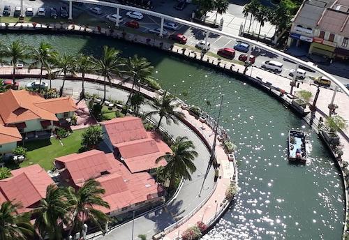 Homestay River View Melaka, Kota Melaka