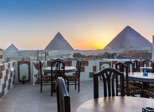 Giza Pyramids Inn, Unorganized in Al Jizah
