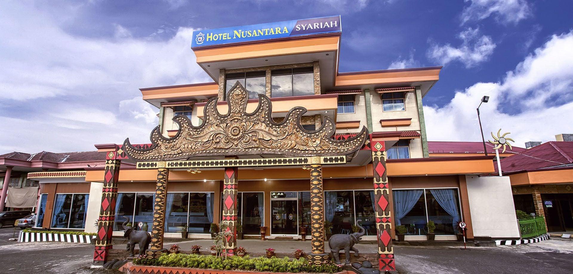 Hotel Nusantara Syariah, Bandar Lampung