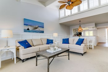 Loggerhead Cay #403 by RedAwning