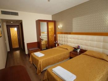 Hotel Kayalar