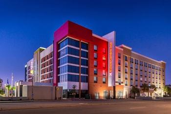 南卡羅萊納科倫比亞奧市中心希爾頓花園飯店 Hilton Garden Inn Columbia Downtown, SC