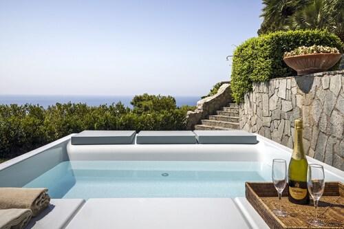 LHP Suite Villa La Giara, Napoli