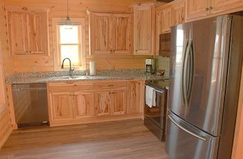 Cabin, 3 Bedrooms, Harbor View