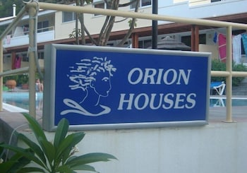 Orion Houses