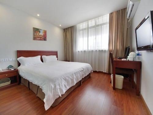 Greentree Inn Suzhou Wujiang Tongli Express Hotel, Suzhou