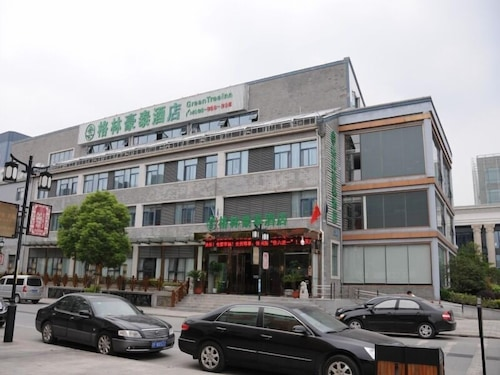 GreenTree Inn Nantong Development District Xinghu 101 Busniess Hotel, Nantong
