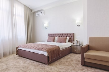 Tek Büyük Yataklı Oda (extra Bed)