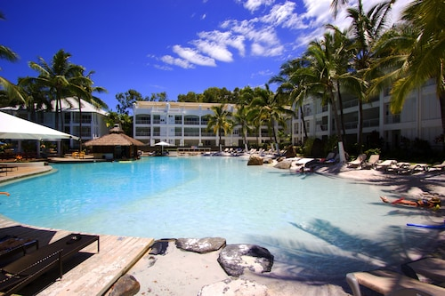. The Beach Club Luxury Private Apartments