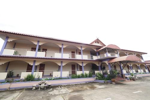 Eurngkum Hotel, Muang Nan