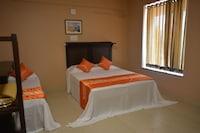 Standard Quadruple Room, Multiple Beds
