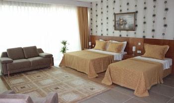 Grand Otel Karot Yalova