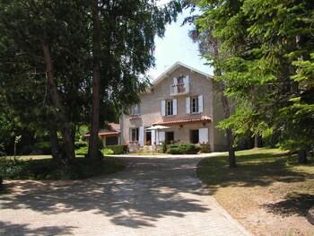 . La Maison de Mireille