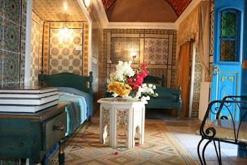 Hotel - Hotel Bou Fares