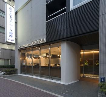 Hotel - Hotel Seven Seas GINZA