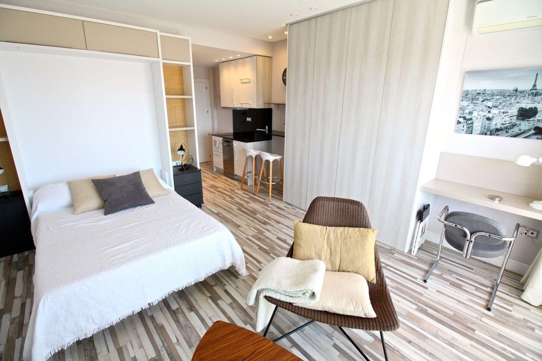 Apartamento El Mirador, Alicante