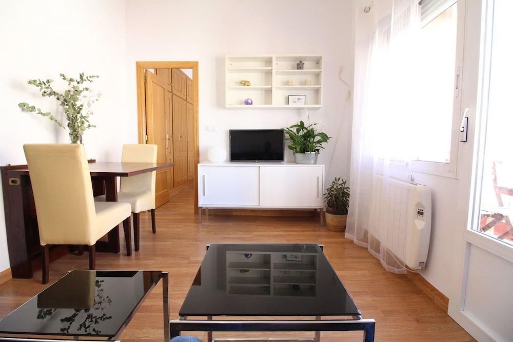 Apartamento La Cúpula