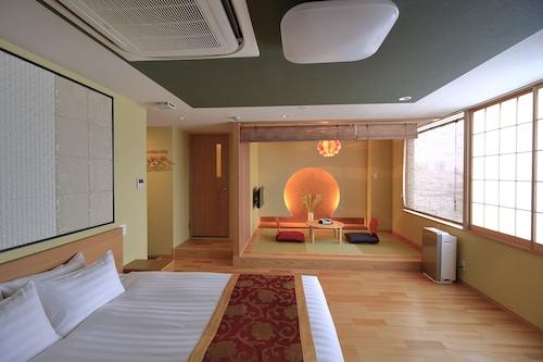 NAGOMI HOTEL NIPPORI, Arakawa