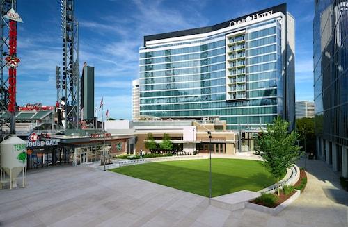 . Omni Hotel At The Battery Atlanta