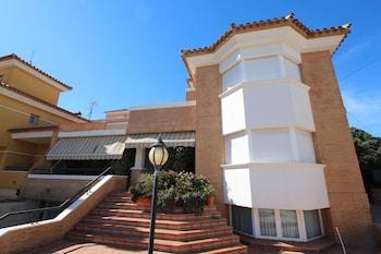 胡埃爾塔斯別墅飯店