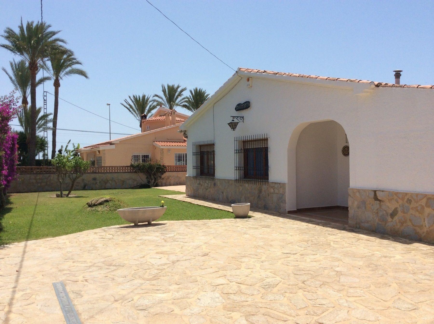 Villa Sharmarita, Alicante