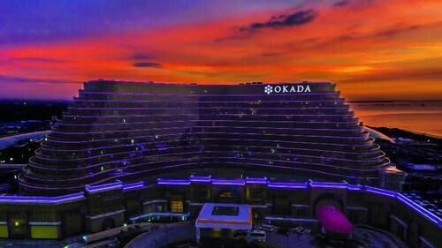 Okada Manila, Parañaque