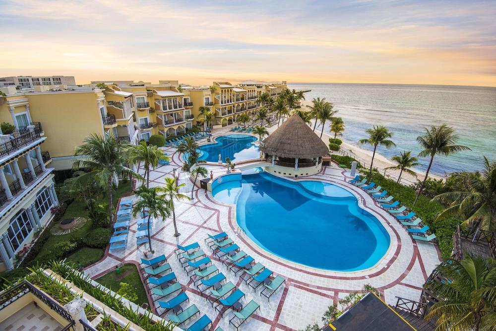 Panama Jack Resorts Playa del Carmen All Inclusive Formerly Gran Porto