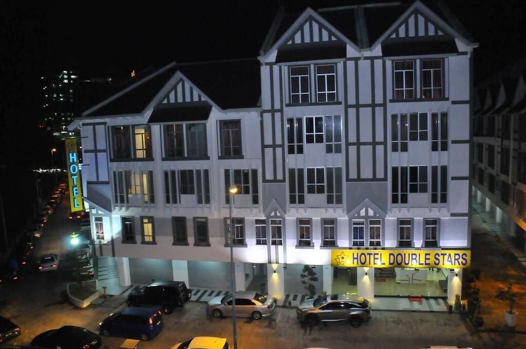 Hotel Double Stars Brinchang, Cameron Highlands