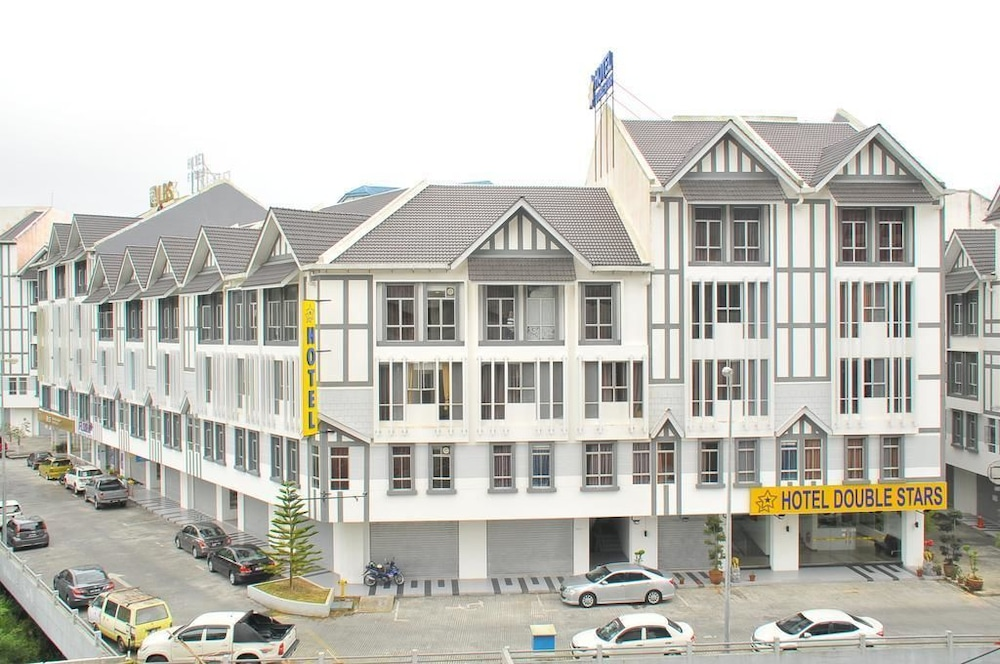 ホテル ダブル スター ブリンチャン
