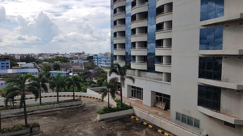 Aek Udon Apartment, Muang Udon Thani
