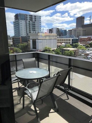 RNR Serviced Apartments Adelaide – Grote St, Adelaide