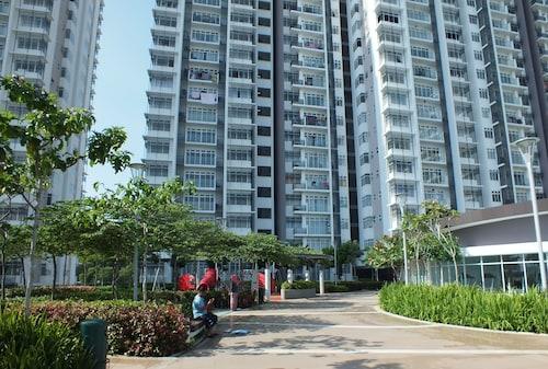 Drich Suite Dwi Putra, Kuala Lumpur