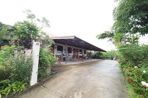 Bunrapee House, Muang Nan