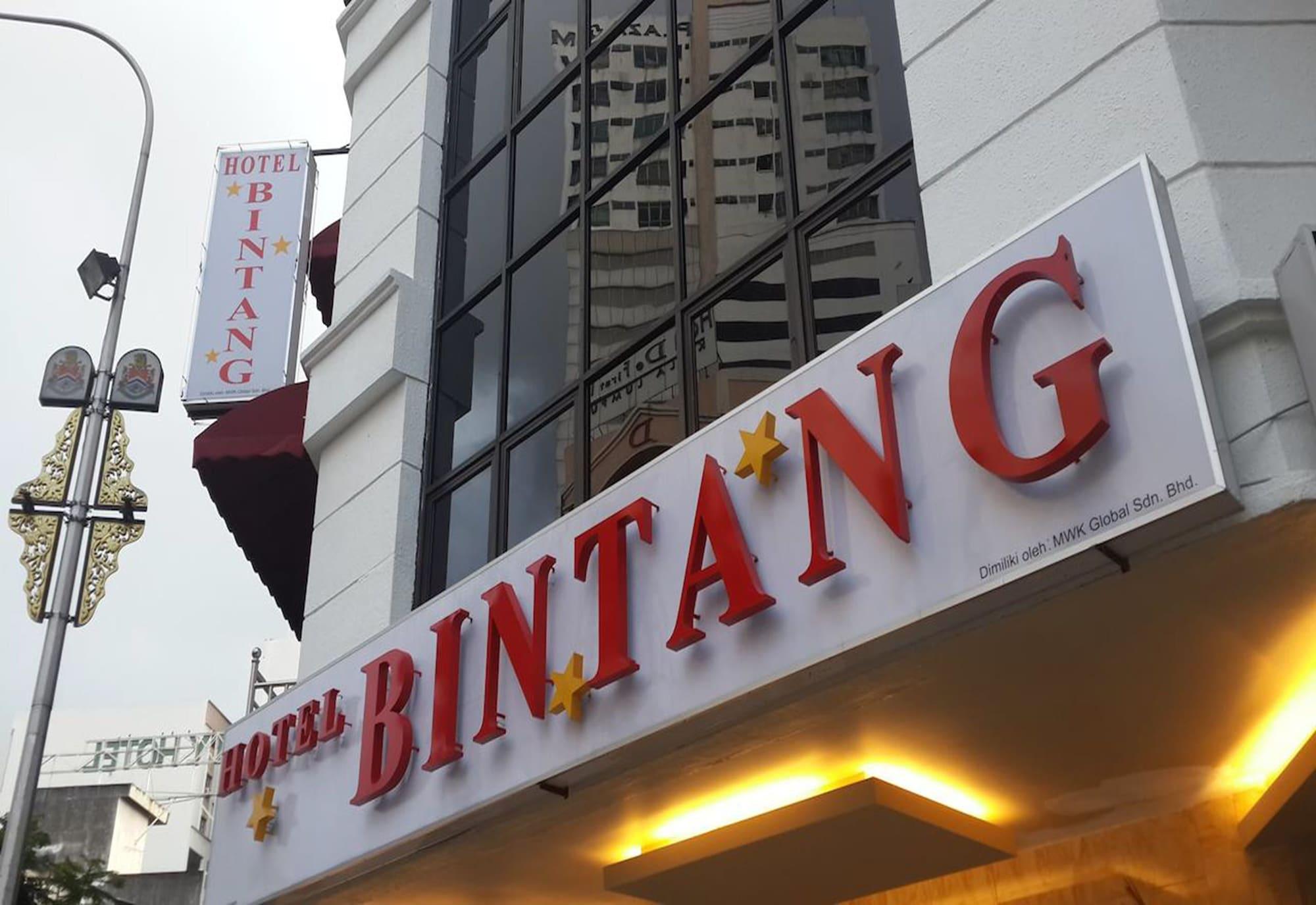 Hotel Bintang, Kuala Lumpur