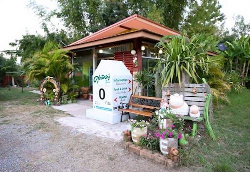 Supapit Resort, Muang Udon Thani