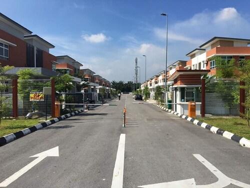 KLIA Transit @ Kim House, Kuala Lumpur