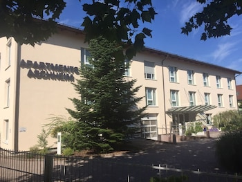 Hotel - Apartments Aschheim