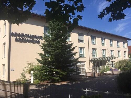 Apartments Aschheim, München