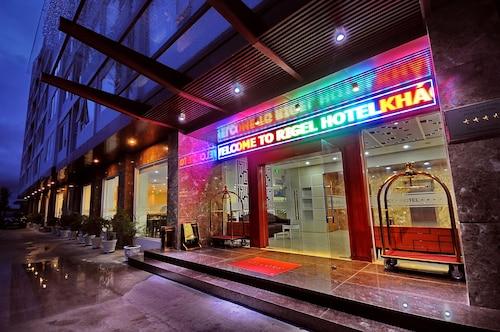 Rigel Hotel, Nha Trang