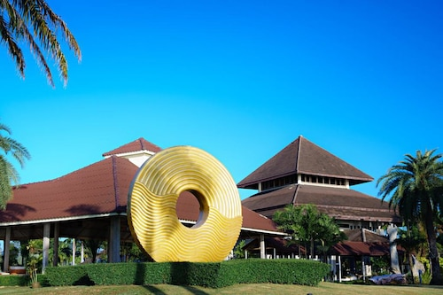 Rock Garden Beach Resort, Klaeng