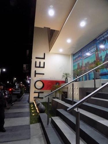 Hotel Inglés, Tulancingo de Bravo