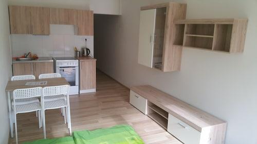 . Aparthotel USMEV