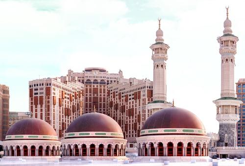 Makkah Millennium Hotel,