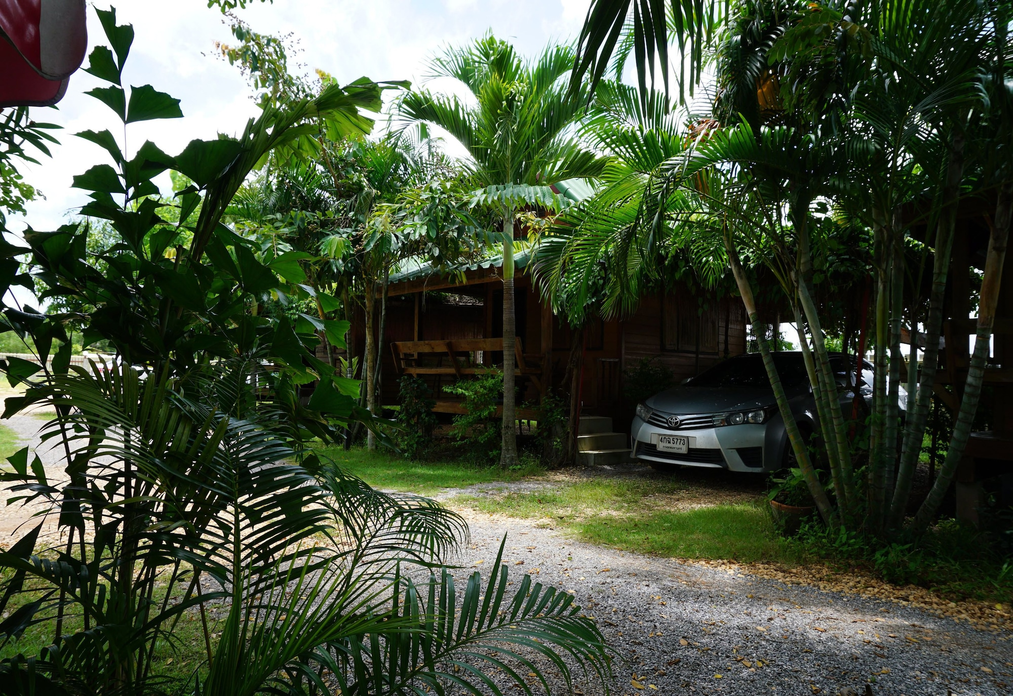 Jirawadee Resort, Muang Khon Kaen