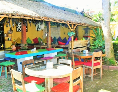 The Happy Mango Tree - Hostel, Gianyar