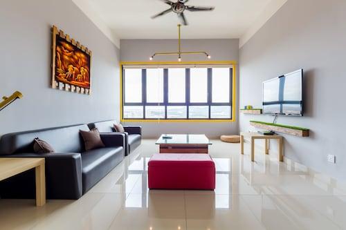 HomestayKite @ I-Residence, Kuala Lumpur