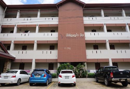 Veeranya Vill Hotel, Muang Khon Kaen
