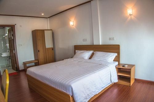 Ngapali Paradise Hotel, Thandwe