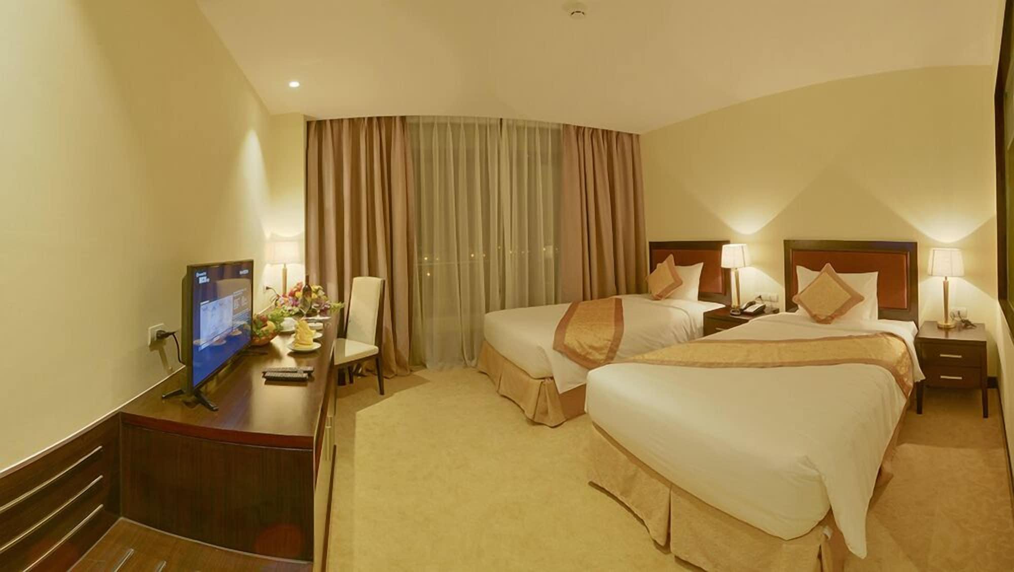 Red River View Hotel, Lào Cai
